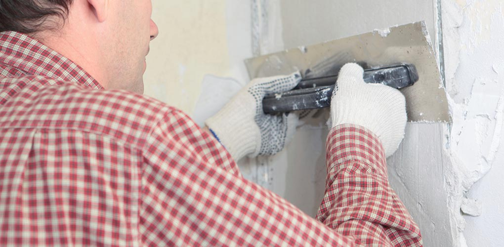 Lucock Plastering – Plastering Services from Ipswich Home